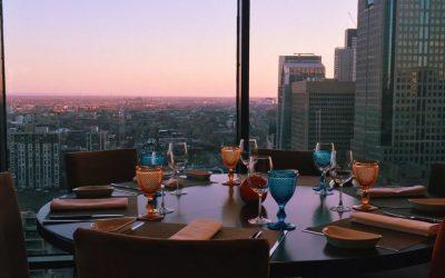 Soirée gastronomique bénéfice le 15 novembre 2017