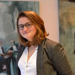Éléonore Chauvin