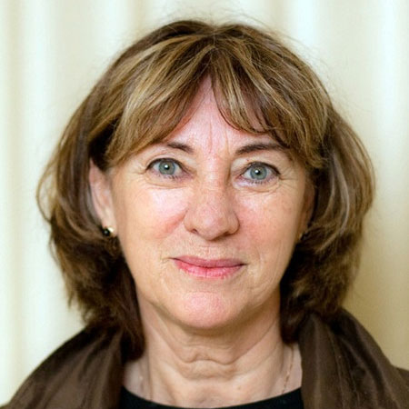 Doris Farget