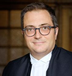 L'honorable Benoît Moore